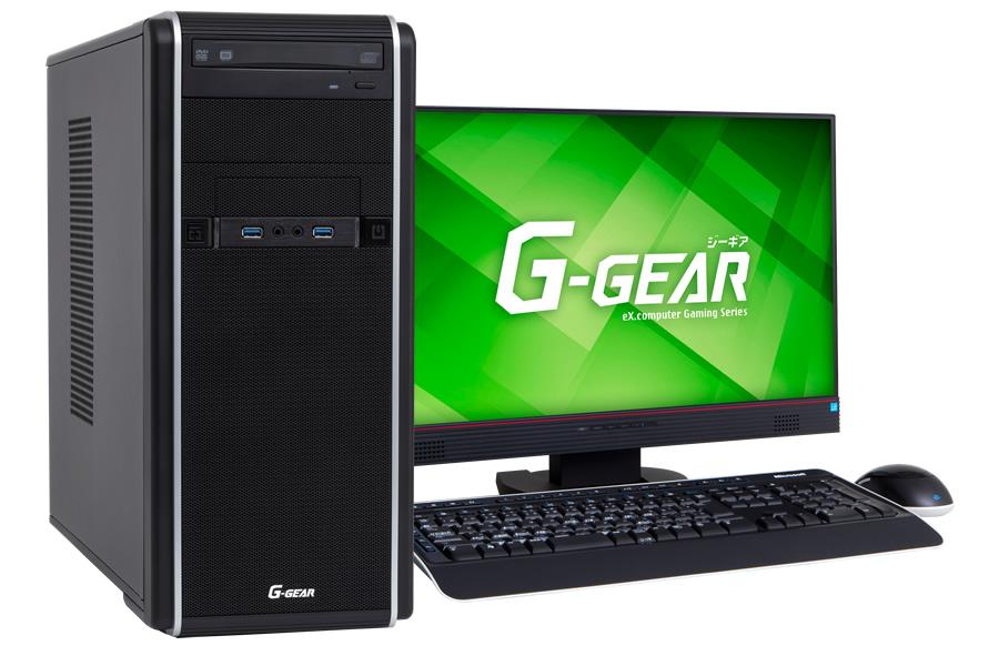 G-GEAR 『信長の野望・大志 with パワーアップキット』推奨スペックゲーミングパソコン