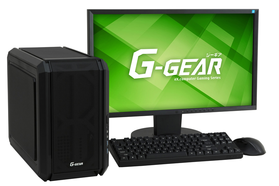 G-GEAR mini GI5A-A190/XT