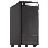 G-GEAR AMD x Blender 3DCGソフト 最適化モデル WA5A-A201/BL