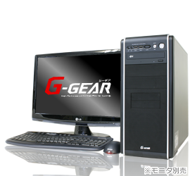 G-GEAR Call of Duty Black OPS 2 推奨スペック PC