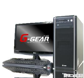 G-GEAR BATTLEFIELD 3 �����X�y�b�N���f��