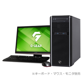 G-GEAR POINTBLANK �����X�^���_�[�h���f��