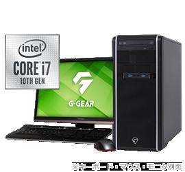 G-GEAR GA7J-F203/T