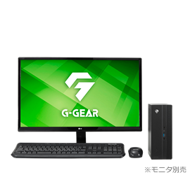 G-GEAR alpha GS5J-B180/ZT