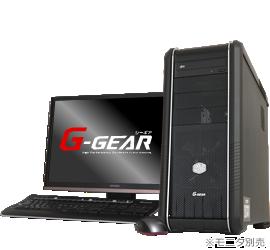 G-GEAR GA7J-M43/ZE