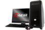 ゲームPC G-GEAR neo GX7J-A91/ZT