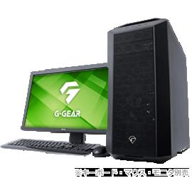 G-GEAR neo GX7A-B181/XT