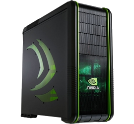 GeForce GTX 660Ti搭載限定モデル GA7J-Z42/CP1