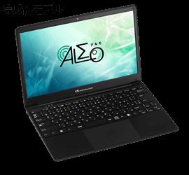 eX.computer note N1400Lシリーズ N1400L100T/PRO/BK