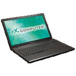 eX.computer note N1500Jシリーズ N1500J-720/E