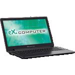 eX.computer note N1502Kシリーズ N1502K-520/T