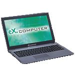 eX.computer note N1503Kシリーズ N1503K-520/T2