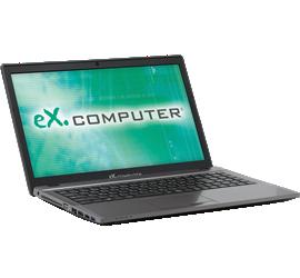 eX.computer note N1543Jシリーズ N1543J-510/T