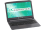 eX.computer note N1544Jシリーズ
