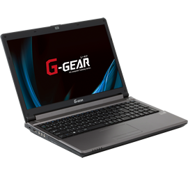 G-GEAR note N1560Jシリーズ N1560J-710/E