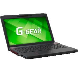 G-GEAR note N1562Jシリーズ N1562J-500/E