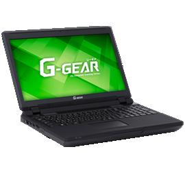 G-GEAR note N1582Jシリーズ N1582J-710/E