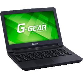G-GEAR note N1583Jシリーズ N1583J-710/T