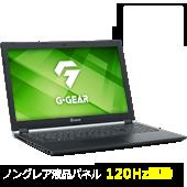 G-GEAR note N1586Jシリーズ N1586J-700/T2