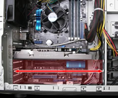 MSI Twin Frozr II���ڎ�