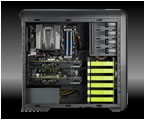 G-GEAR neo CM 690 II Plus NVIDIA edition