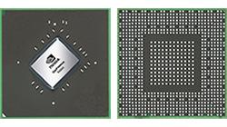 NVIDIA GeForce GT940MX グラフィックス