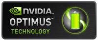 NVIDIA Optimus テクノロジ