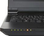 eX.computer N1570Jシリーズ