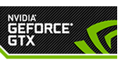NVIDIA GeForce GT1070 グラフィックス
