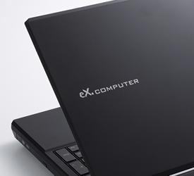 eX.computer N1590Jシリーズ