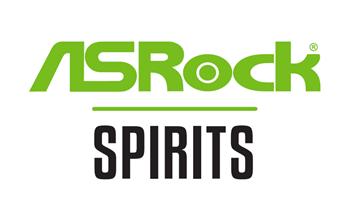 ASRock SPIRITS