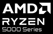 AMD Ryzen™ 5000シリーズ