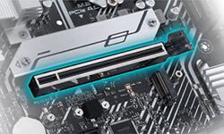 PCIe 4.0 Slot