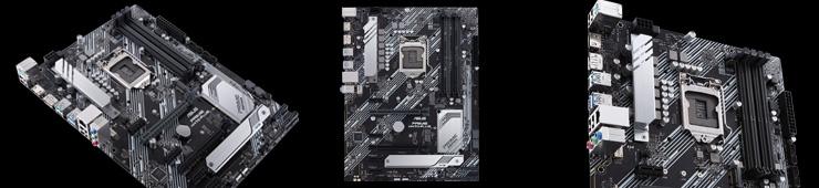 ASUS製 マザーボード PRIME H470-PLUS