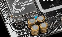 Crystal Sound 3