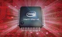 ゲームに最適な Intel製LANコントローラー