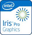 インテル Iris Pro