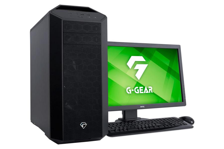 G-GEAR エースコンバット7 動作確認済PC ブラボーモデル
